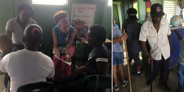 2018 Dominican Republic missions trip medical clinics