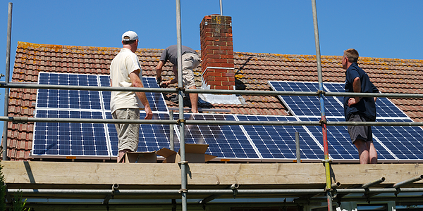 Find out if your roof is a good fit for solar.