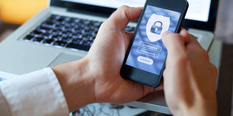 Use multi-factor authentication when possible