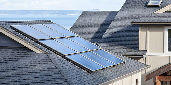 Solar is a technology that converts the sun into energy.