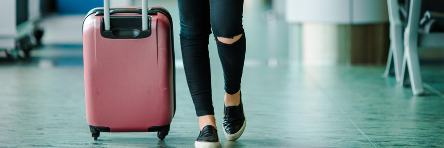 Holiday Hacks for Traveling College Students