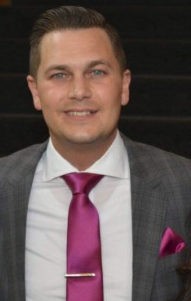 Brandon Oldham
