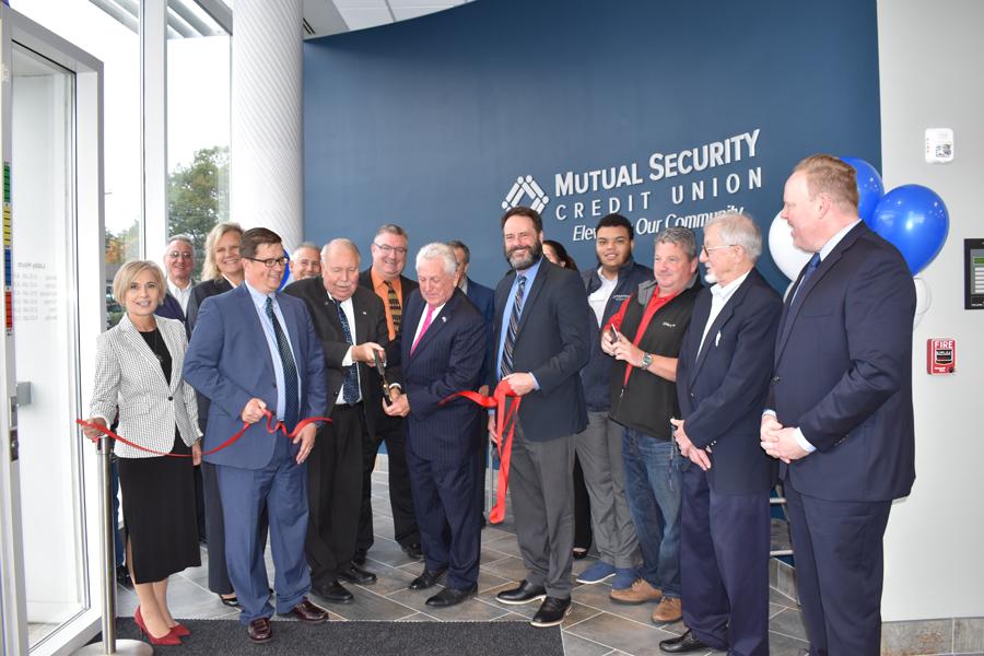 MSCU Celebrates Grand Opening of New Norwalk Branch