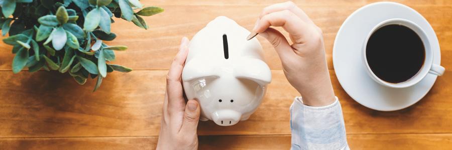 Five Ways to Simplify Savings