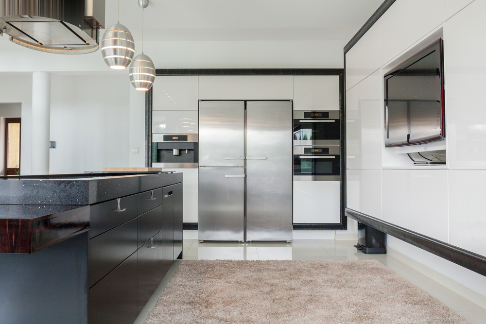 Homes with Chef-Inspired Kitchen Features Sell for Up to 34 Percent More, Zillow Finds