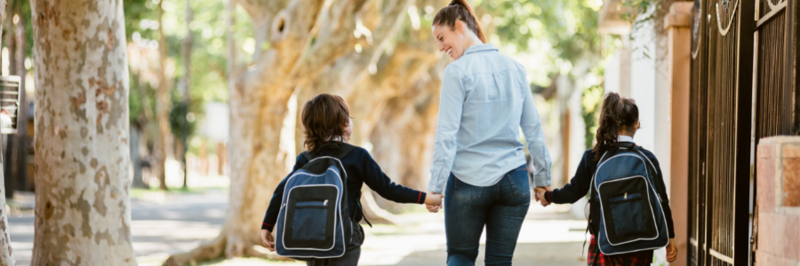 Safe Back-to-School Shopping on a Budget
