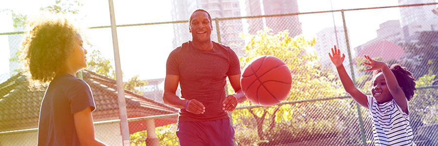 6 Financial Lessons You Can Learn from Basketball